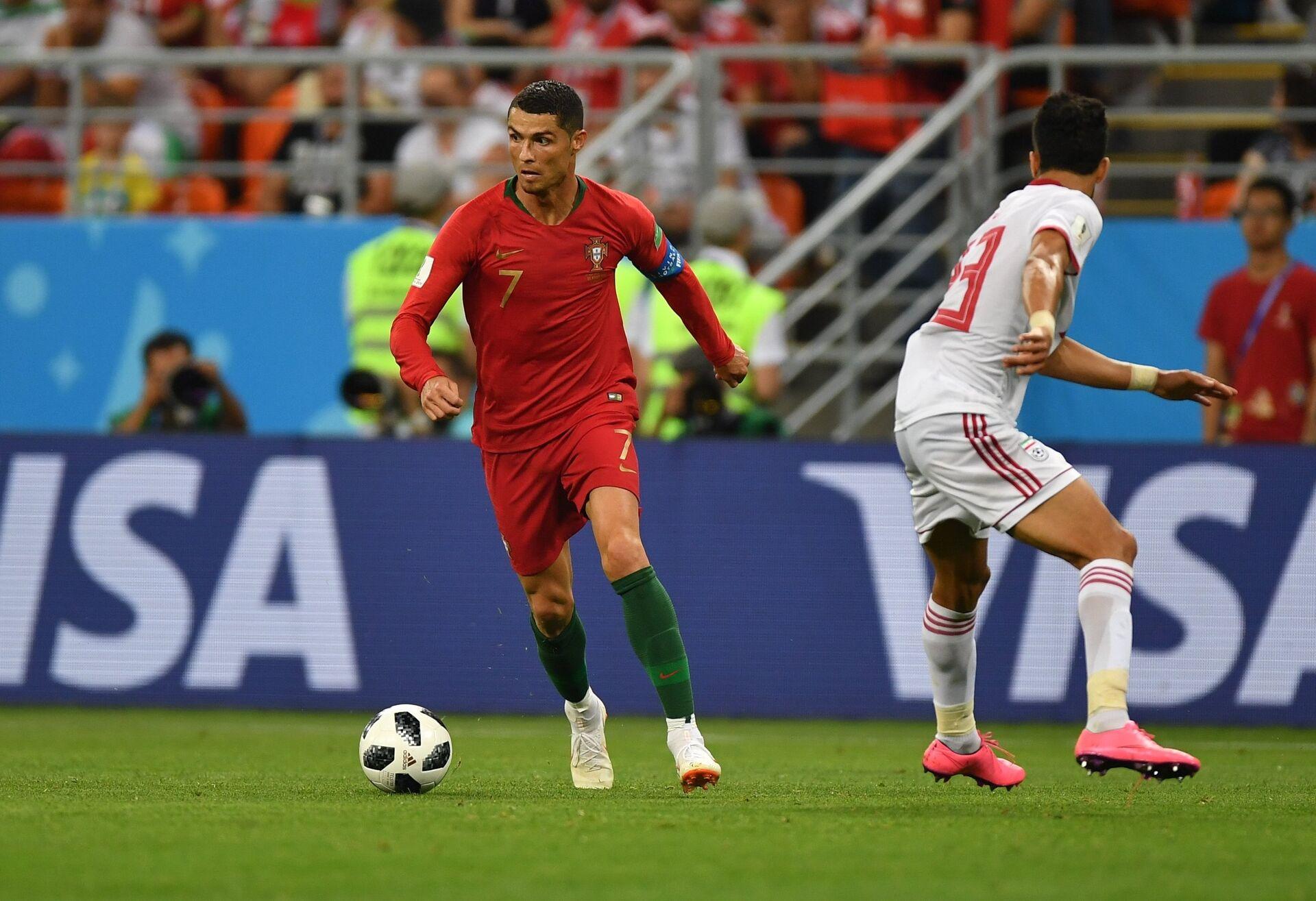 Сербия - Португалия: прогноз на отборочный матч ЧМ-2022 по футболу - Sputnik Грузия, 1920, 27.03.2021