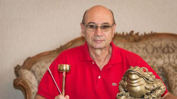Михаил Цагарели - Sputnik Грузия