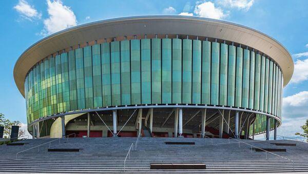 Black Sea Arena - Sputnik Грузия