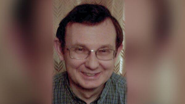 Юрий Рыков - Sputnik Грузия