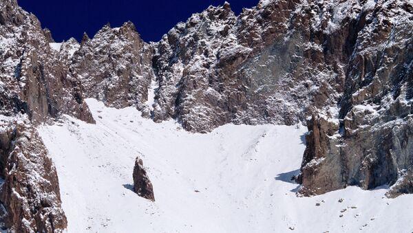 Ледник - Sputnik Грузия