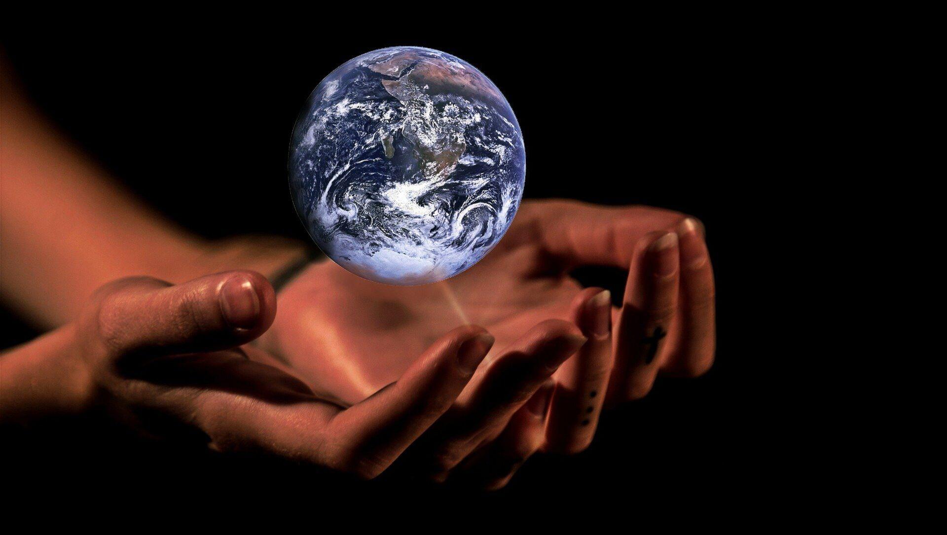 დედამიწა - Sputnik საქართველო, 1920, 01.08.2021