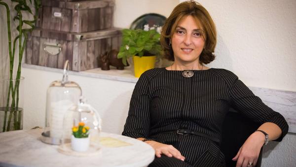 Президент Ассоциации гидов Грузии Кети Меладзе - Sputnik Грузия
