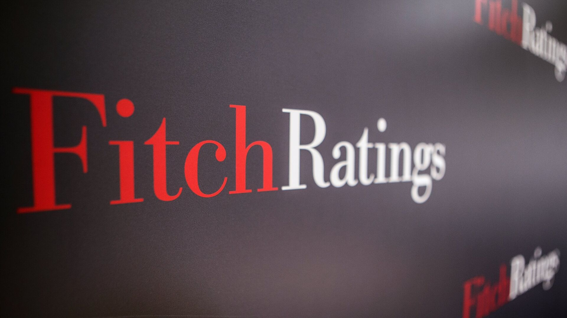 სააგენტო Fitch Ratings-ის ლოგო - Sputnik საქართველო, 1920, 08.08.2021