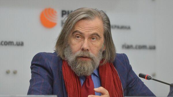 Михаил Погребинский - Sputnik Грузия