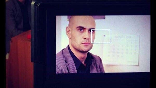 Грузинский актер Георгий Бочоришвили - Sputnik Грузия