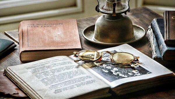 ძველი წიგნი - Sputnik საქართველო