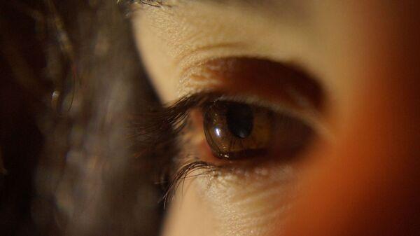 ყავისფერი თვალები - Sputnik საქართველო