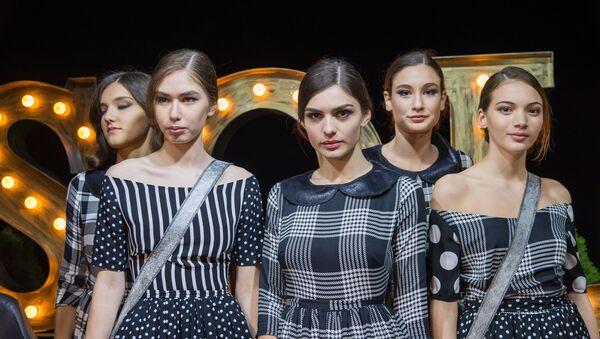 Tbilisi Fashion Week 2018-ის გახსნა - Sputnik საქართველო