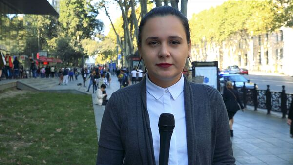 Репортер Sputnik Грузия поискал в Тбилиси тех, кто хочет стать президентом Грузии - Sputnik Грузия