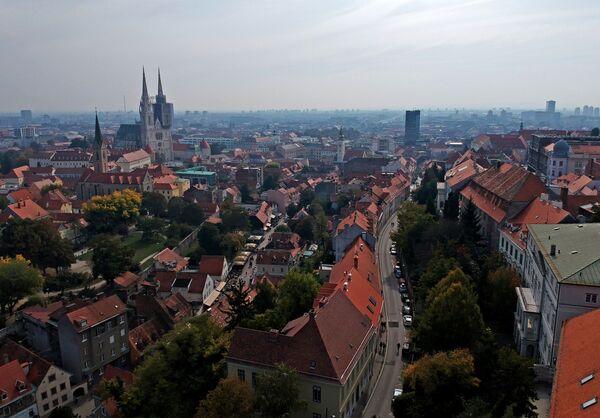 Столица Хорватии - важный экономический и научный центр. Путешественники называют Загреб городом музеев. Культурных заведений и выставочных центров здесь действительно очень много, и большинство из них являются уникальными в масштабах страны - Sputnik Грузия