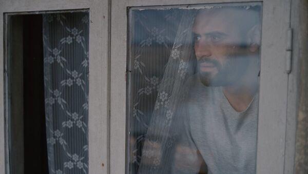 Кадр из фильма Горизонт - Sputnik Грузия