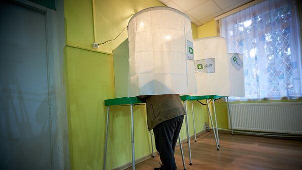 საპრეზიდენტო არჩევნები 2019 - Sputnik საქართველო