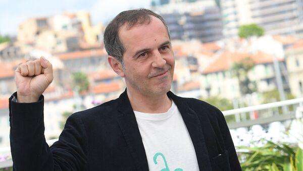 Актер Мераб Нинидзе - Sputnik Грузия