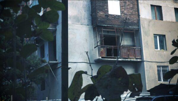 Я до сих пор слышу выстрелы -  воспоминания очевидца о спецоперации в столице Грузии - Sputnik Грузия
