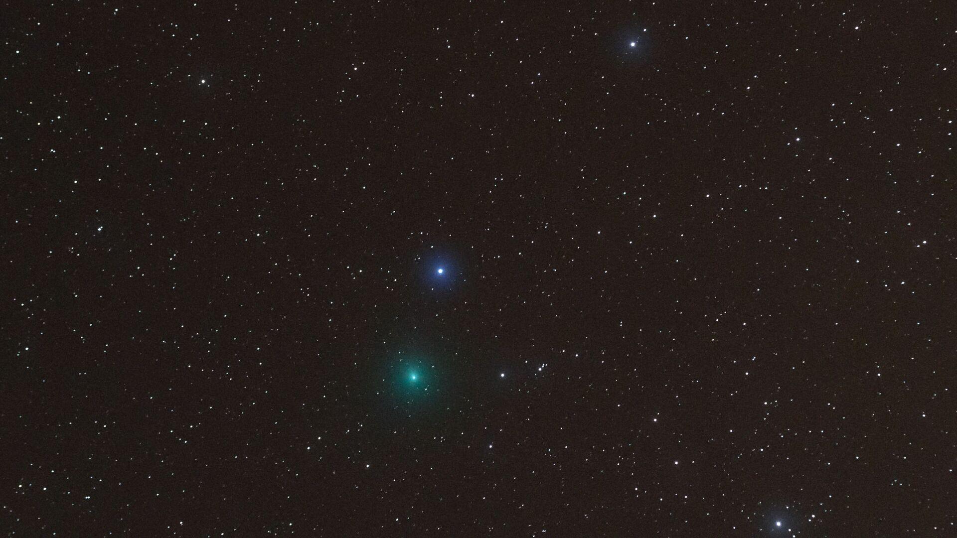 Комета Виртанена - Sputnik Грузия, 1920, 22.09.2021