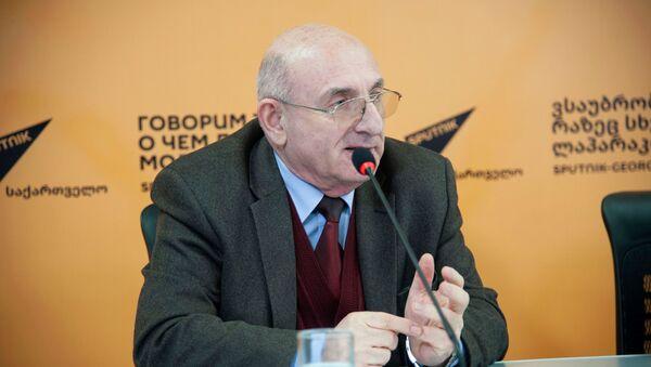Отставки ключевых лиц – эксперт назвал проблемы права в Грузии - Sputnik Грузия