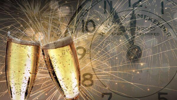 ახალი წელი - Sputnik საქართველო