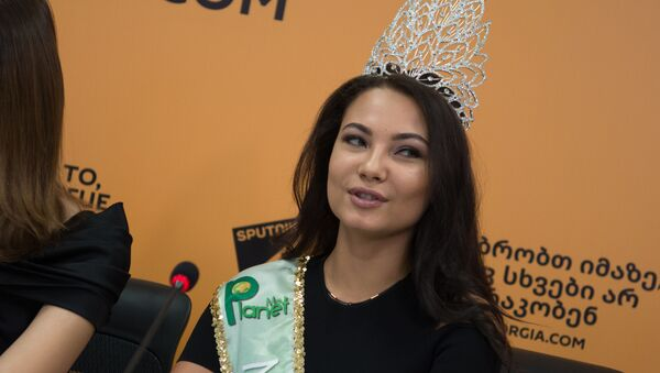 Лейла Муругова - Sputnik Грузия