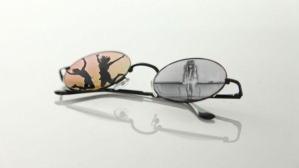 სათვალეში სხვადასხვაგვარად აღქმული რეალობა - Sputnik საქართველო