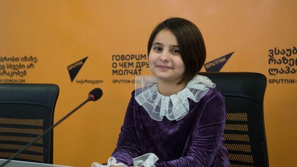 საერთაშორისო კონკურსი Ты супер! - Sputnik საქართველო