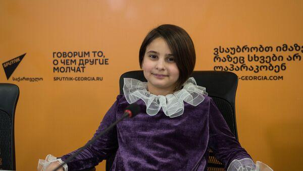 Международный конкурс Ты супер! - Sputnik Грузия