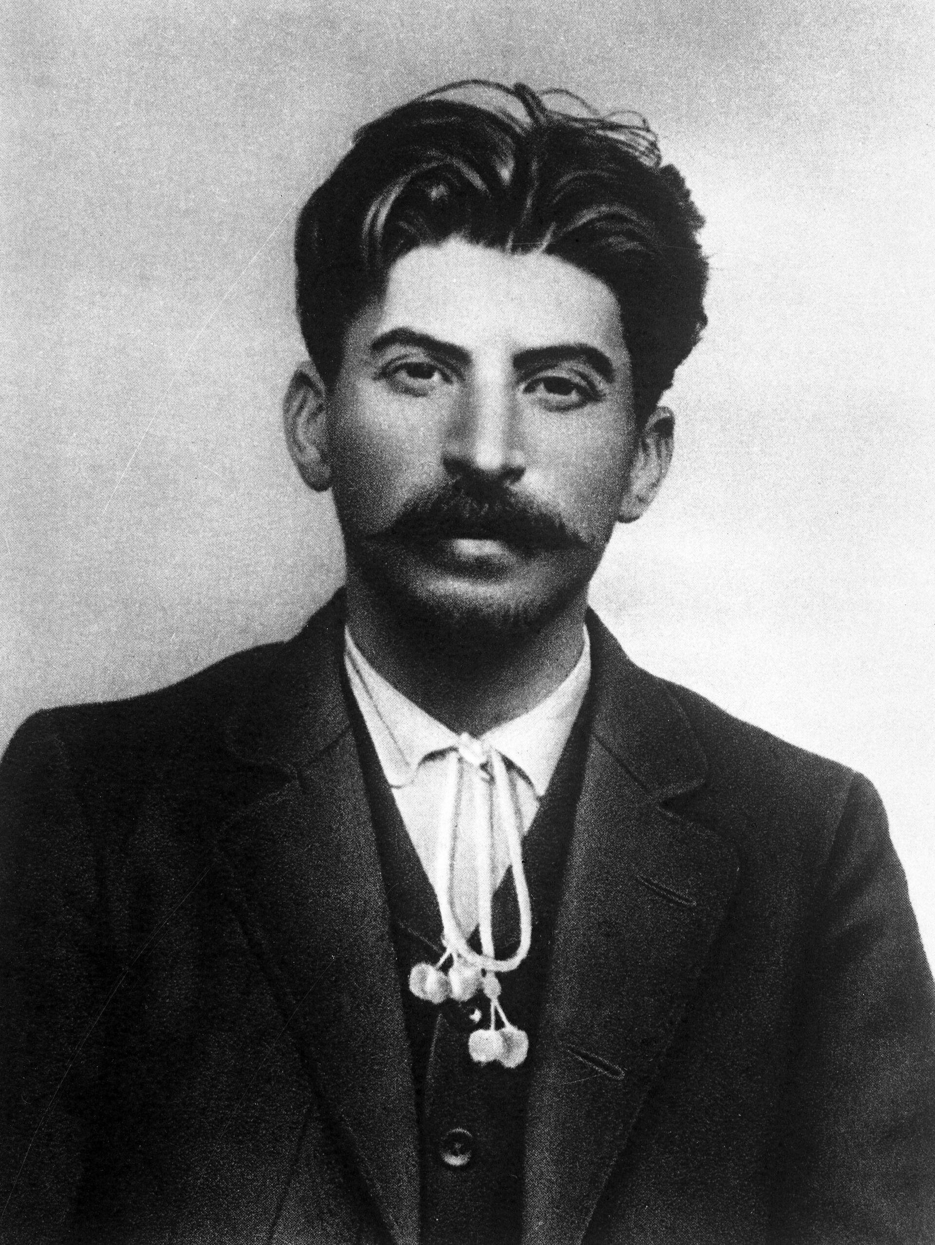 Иосиф Виссарионович Джугашвили, 1913 год - Sputnik Грузия, 1920, 24.08.2021