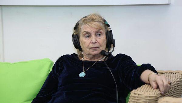Гуранда Габуния - Sputnik Грузия