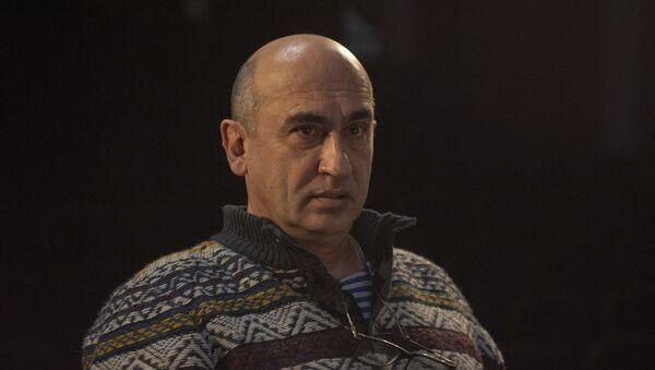 Автандил Варсимашвили - худрук и режиссер театра - Sputnik Грузия