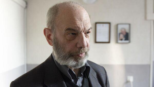 Петре Мамрадзе - полилолог - Sputnik Грузия