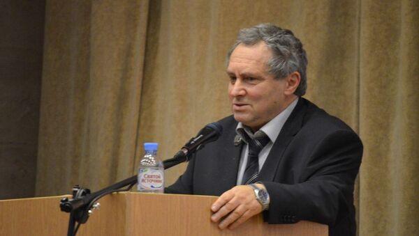 Доктор исторических наук Лазарь Хейфец - Sputnik Грузия