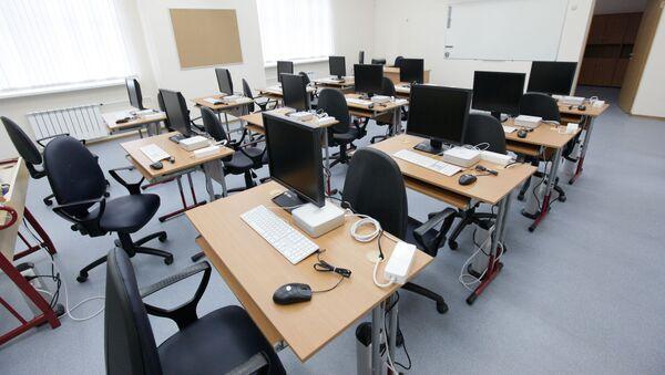 საკლასო ოთახი - Sputnik საქართველო