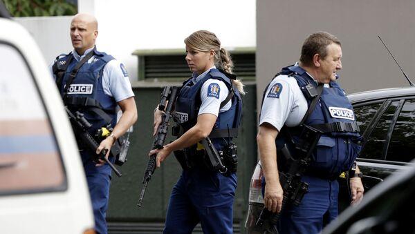 Стрельба в мечетях в Новой Зеландии. Жертвы теракта - Sputnik Грузия