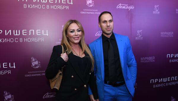 Певица Юлия Началова - Sputnik Грузия