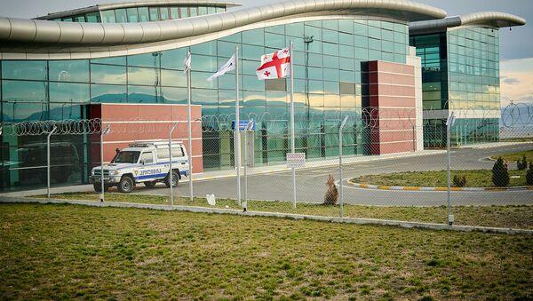 Тбилисский аэропорт - Sputnik Грузия