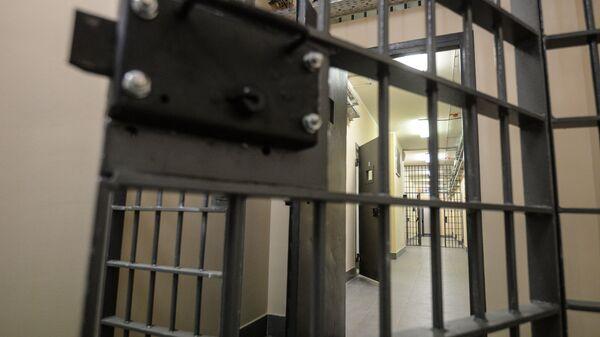 ციხის კარი, არქივის ფოტო - Sputnik საქართველო