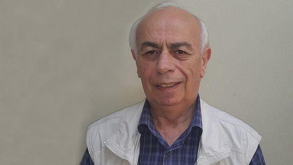 Демури Сванидзе - Sputnik Грузия