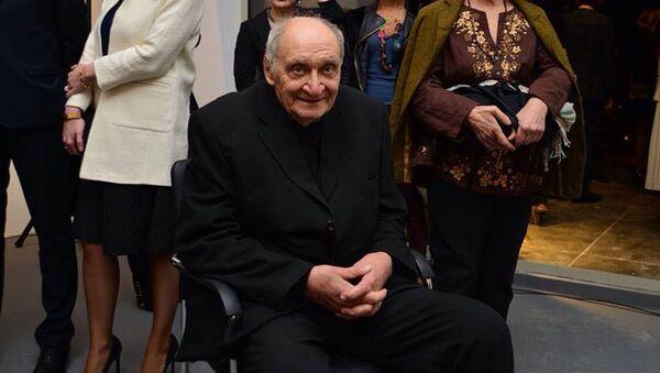 Гурам Дочанашвили  - Sputnik Грузия