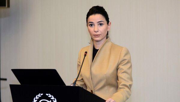Глава Национальной администрации туризма страна Мариам Квривишвили - Sputnik Грузия