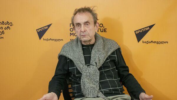 Валерий Кочаров - Sputnik Грузия