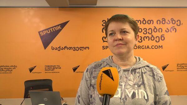 Понятным языком - как писать статьи так, чтобы было интересно читателю?  - Sputnik Грузия