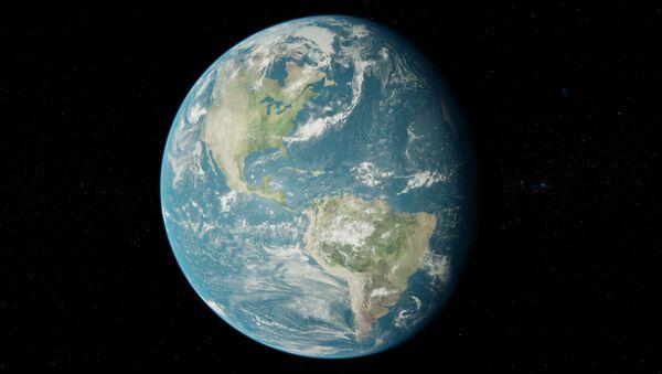 დედამიწა - Sputnik საქართველო