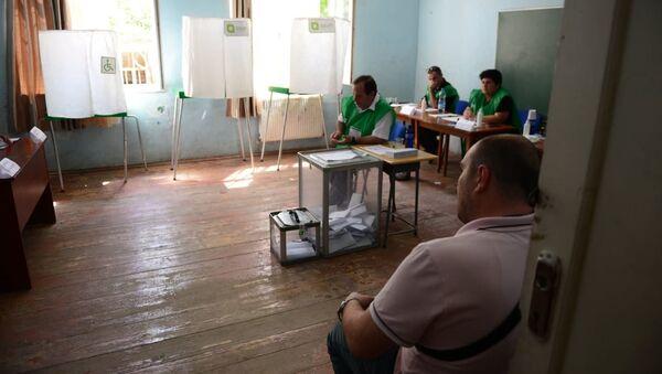 არჩევნები - Sputnik საქართველო