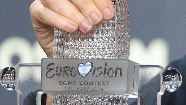 Международный конкурс песни Евровидение-2019. Финал - Sputnik Грузия