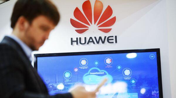 Huawei - Sputnik საქართველო