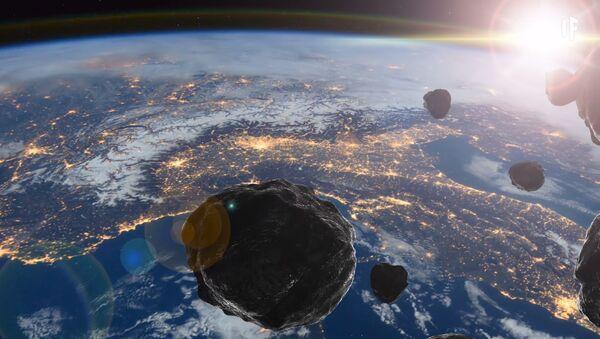 სიცოცხლის წარმოშობის თეორია - Sputnik საქართველო