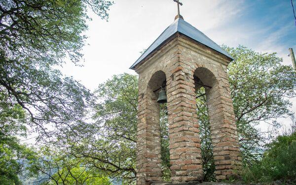 Ольгинский монастырь - Sputnik Грузия