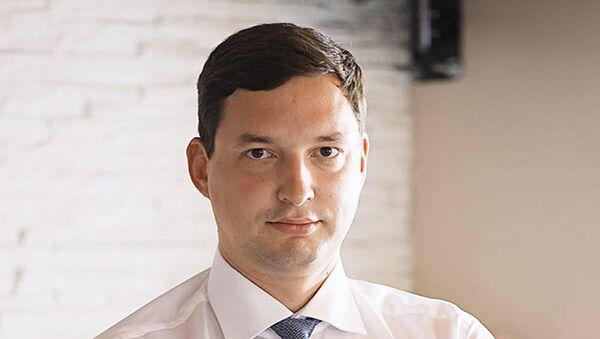 Спортивный юрист Сергей Алексеев - Sputnik Грузия