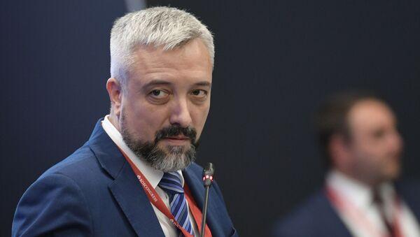 ევგენი პრიმაკოვი - Sputnik საქართველო
