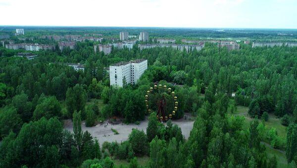 Открытый Чернобыль - Sputnik Грузия